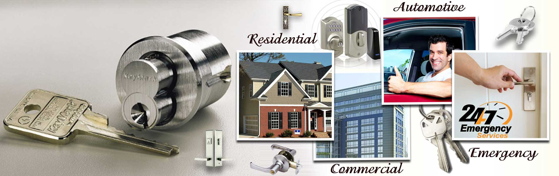 Town Center Locksmith Shop Fort Myers, FL 239-984-3120